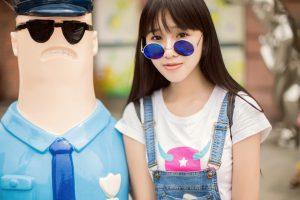 《北京平面模特伴游服务》
