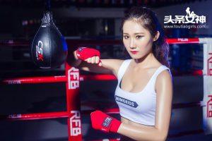 《深圳商务模特招聘》